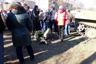 Міноборони виплатить грошову компенсацію родині загиблої у Костянтинівці дівчинки