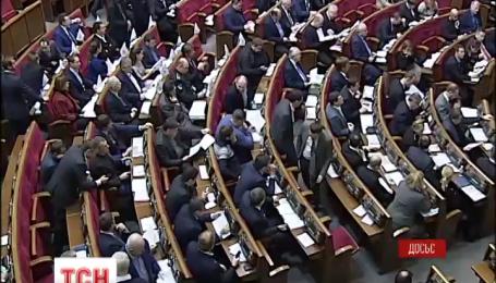 Сегодня Верховная Рада рассмотрит призыв о введении в Украину миротворцев