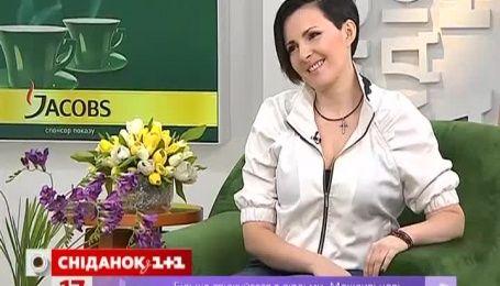 Співачка Марина Одольська повертається на сцену великим концертом