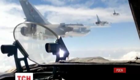 Путин приказал начать масштабную передислокацию авиации ВВС России