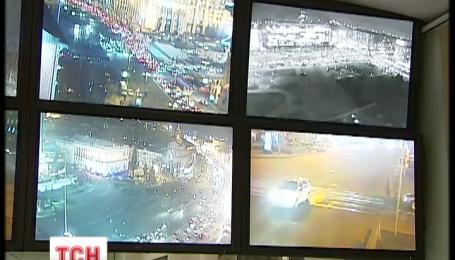 Невдовзі на українських дорогах з'явиться відеоспостереження