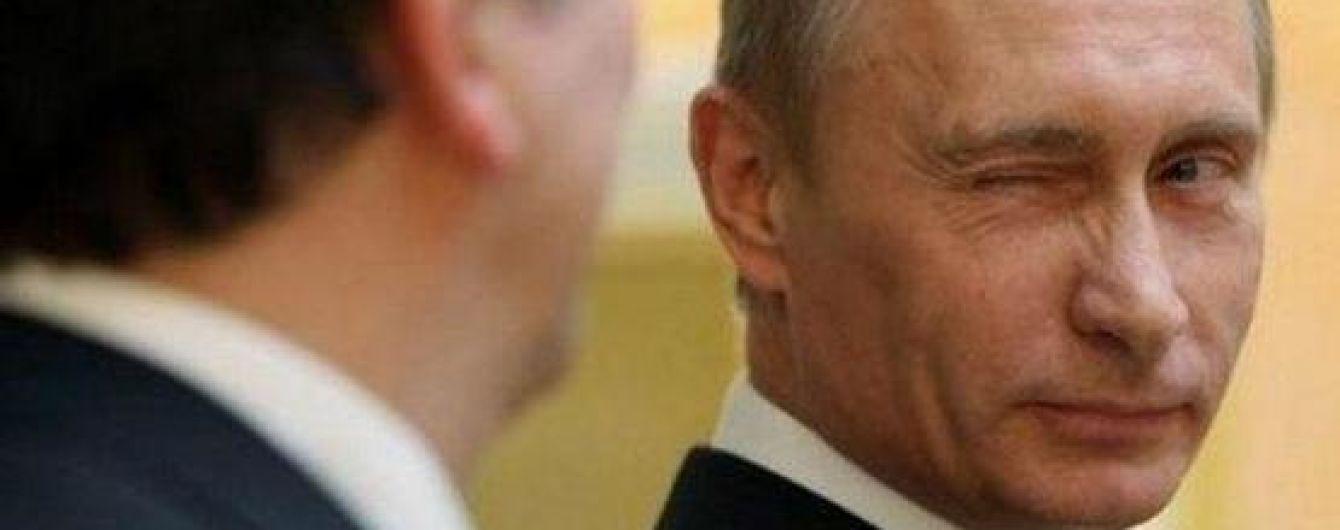 Российский эксперт объяснил, почему Путин - фашист