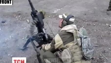 За останню добу в зоні АТО загинули 3 українських військових, ще 5 отримали поранення