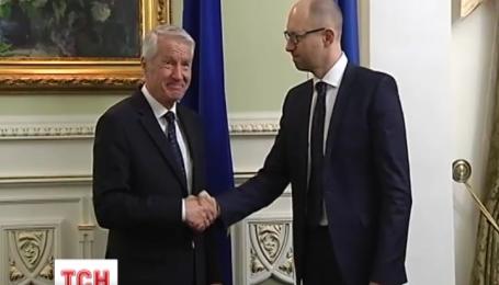 Рада Європи виділить Україні 45 мільйонів євро на реформи протягом наступних трьох років