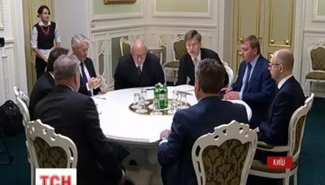 45 миллионов евро на реформы в течение следующих трех лет выделит Украине Совет Европы