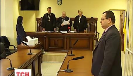 Апеляційний суд Києва відмовився брати під варту суддю Вовка