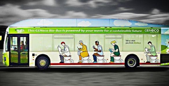 Биологический автобус