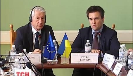 Совет Европы будет помогать Украине в ближайшие три года
