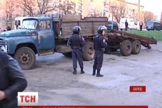 На Харківщині судять п'ятьох добровольців, яким загрожує довічне ув'язнення