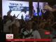Діючий прем'єр Ізраїлю святкує перемогу на парламентських виборах