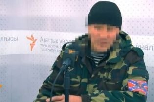 Найманець з Киргизії розкрив схему перекидання російських військ на Донбас