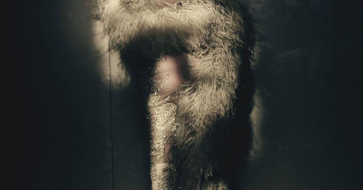Кейт Мосс знялася у новому фотосеті @ W Magazine