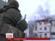 Майбутнє Донбасу за лінією розмежування
