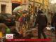 У протестах у Франкфурті вже більше 100 постраждалих