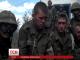 СБУ показала відео зізнань російських строковиків, які воюють на Донбасі