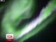 В Скандинавії, Росії та Білорусі спостерігали полярне сяйво