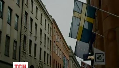 Швецію непокоїть активність російських шпигунів