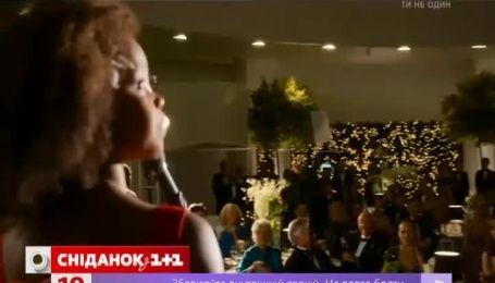 """В украинских кинотеатрах появился мюзикл """"Энни"""""""