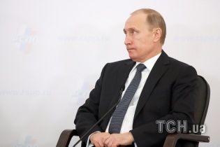 Путіна вкрай роздратували наслідки конфлікту на Донбасі - ЦРУ