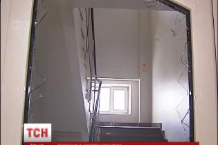 """Милиция взяла под охрану офис """"Укртранснафты"""" - Аваков"""