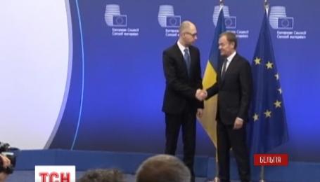 В Брюсселе обсуждают стратегию отношений между Украиной и Россией