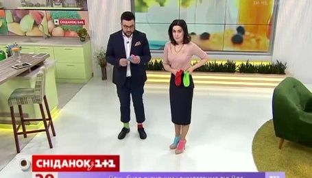 """""""1+1"""" закликає українців приєднатися до флешмобу у  День людини із синдромом Дауна"""