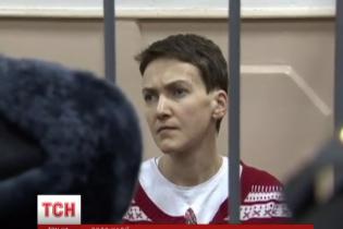 Савченко в обращении к украинцам объяснила, почему возобновила голодовку