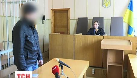 В Киеве судят псевдо-волонтера
