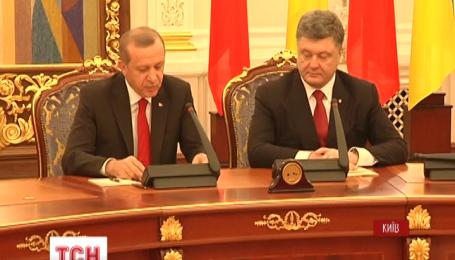 Турция принимает все меры для обеспечения безопасности в Черноморском регионе