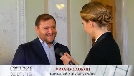 Добкин уже более года не общался с Януковичем