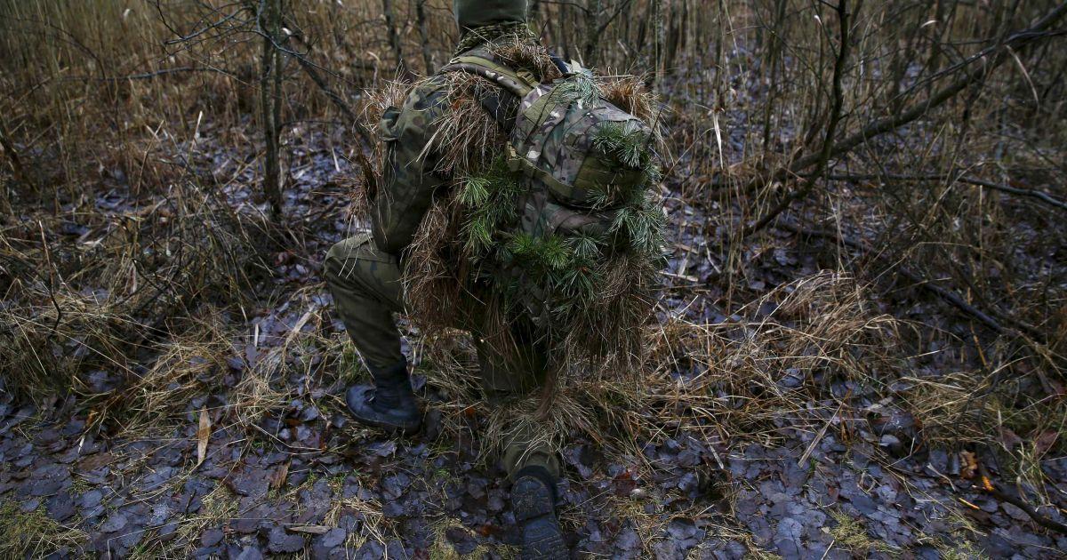У Порошенко рассказали о потерях среди военных из-за провокаций боевиков за минувшие сутки