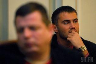 У Партії регіонів підтвердили загибель  Януковича-молодшого