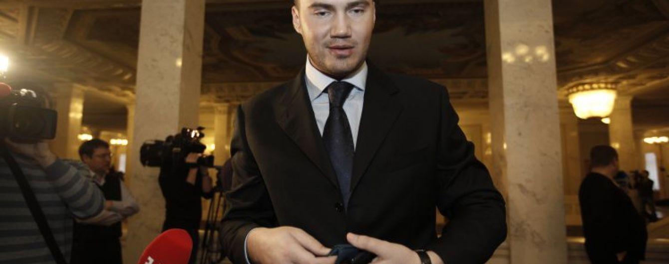 Суд ЄС відхилив санкції проти Януковича-молодшого