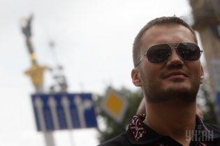 Януковича-молодшого поховають у Криму