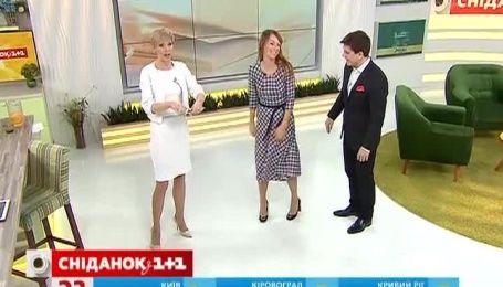 """Світлана Тарабарова презентувала відеороботу """"Хочу жити без війни"""""""