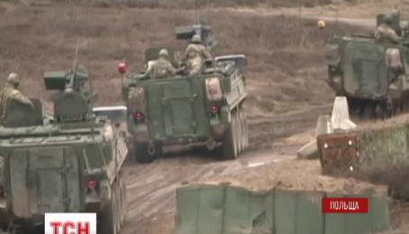 Польща перевіряє свій військовий резерв