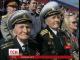 На парад Перемоги у Москві пустять не всіх ветеранів