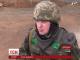 Бойовики посилюють обстріли українських позицій у Широкиному забороненою зброєю