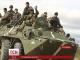 Десантники 80 бригади сьогодні вправлялися у стрільбі під містом Щастя