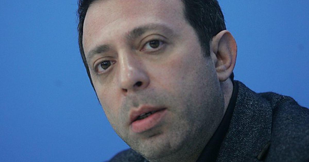 Черниговский суд не заметил подкупа избирателей Корбаном