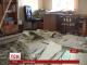 Від вибуху в Одесі постраждала житлова багатоповерхівка