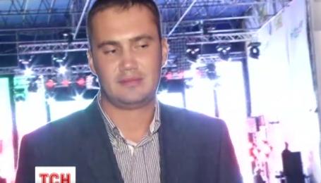 Тело сына Януковича доставили в Крым