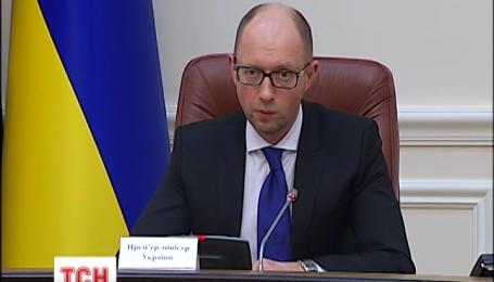 Правительство приняло отставку главы Государственной фискальной службы Игоря Белоуса