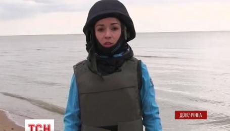 Боевики усиливают обстрелы позиций ВСУ в Широкино из запрещенного оружия