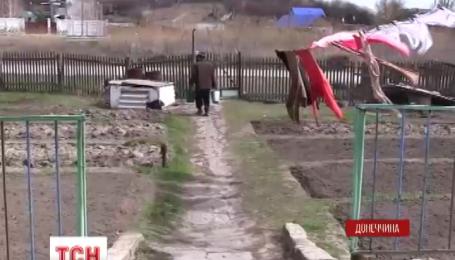 На Мариупольском направлении боевики усиливают обстрелы украинских позиций