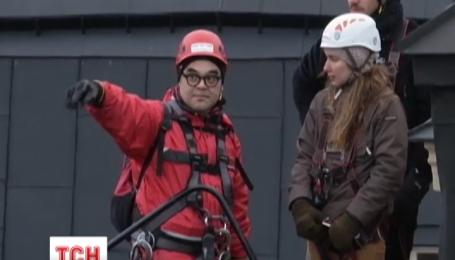 В Стокгольме организовали экскурсию по крышам