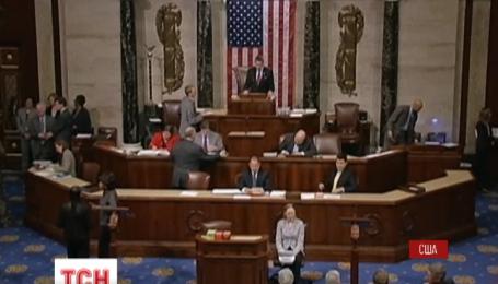 Клімкін подякував Конгресу США за заклик до Обами надати Україні летальне озброєння