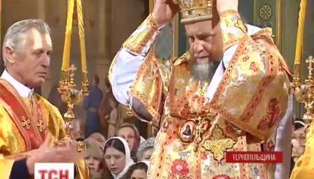 В Почаеве готовятся защищать икону от вывоза в Россию