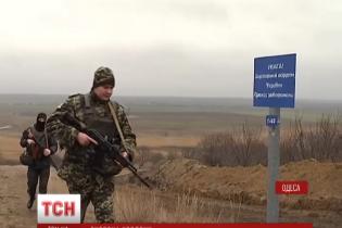 На границе Украины и непризнанного Приднестровья произошла стрельба: есть пострадавшие