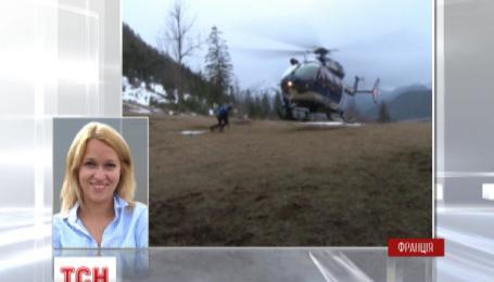 Світові лідери прибудуть на місце авіакатастрофи у французьких Альпах